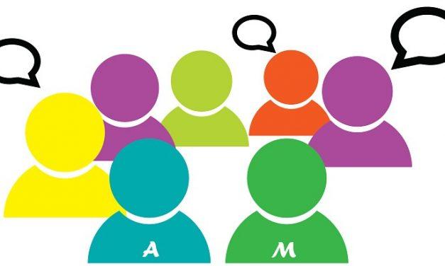 5 asombrosas actividades de discusión en línea para fomentar debate