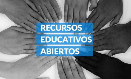 Recursos Educativos Abiertos, compartir y multiplicar conocimiento