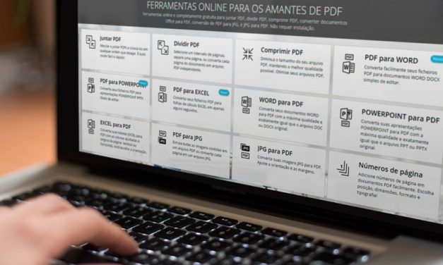 I LOVE PDF: herramienta virtual para convertir y gestionar archivos PDF