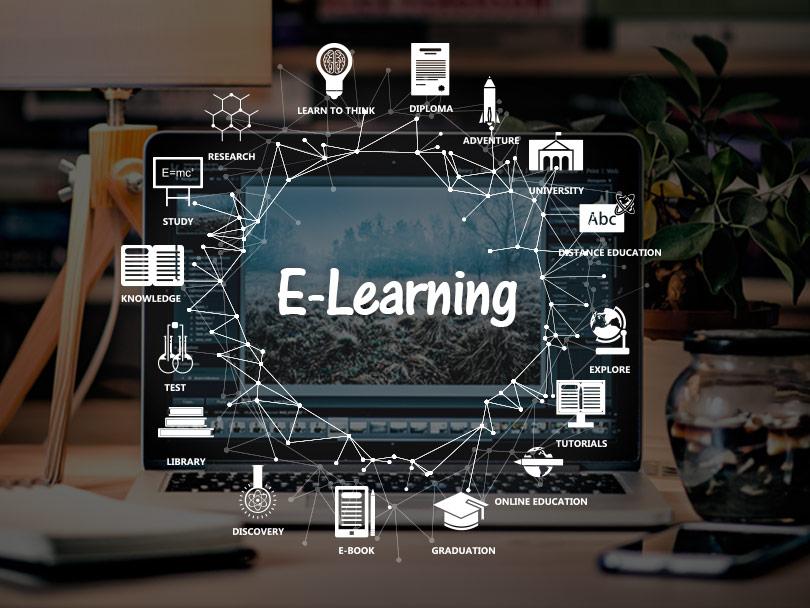 La importancia de la actualización del educador en la era del aprendizaje online