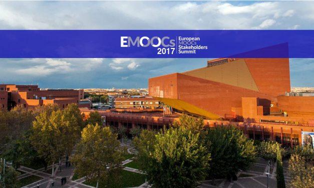 EMOOCs 2017, European Stakeholders Summit