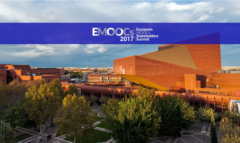 EMOOCs 2017, European Stakeholders Summit