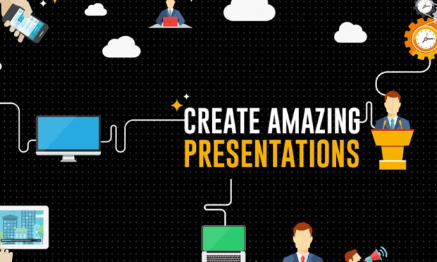 Dale un giro a tus presentaciones online educativas con Emaze