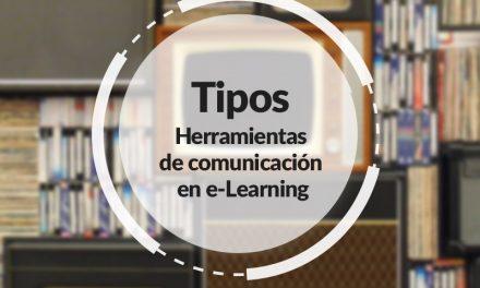 Herramientas de comunicación e-learning para una formación exitosa