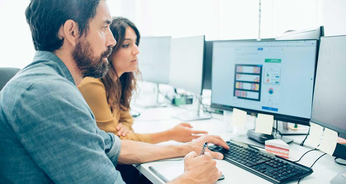 Uso de tecnología para el Aprendizaje Adaptativo