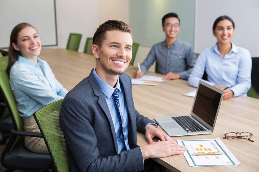 Crea presentaciones rápidas y profesionales con Powtoon