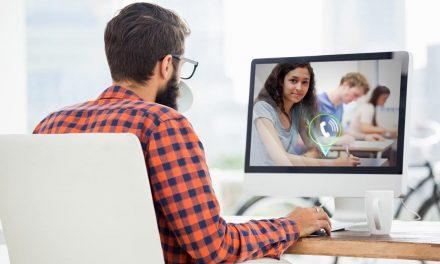 3 herramientas gratuitas para hacer videoconferencias