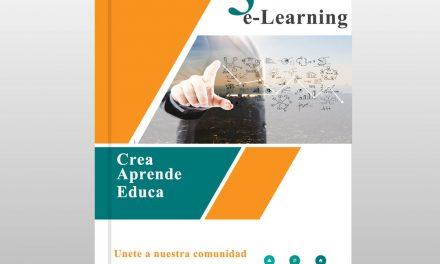 5 Libros sobre e-learning gratis