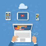 Herramientas web 2.0 para profesores activos y creativos