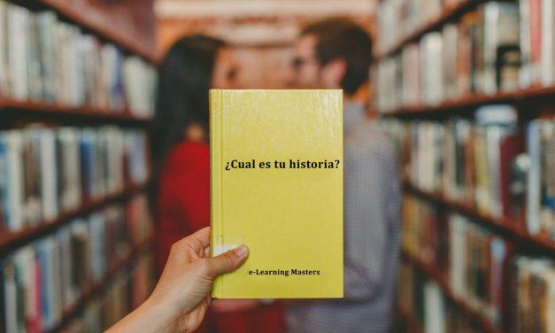 ¿Cuánto sabes de Storytelling educativo?