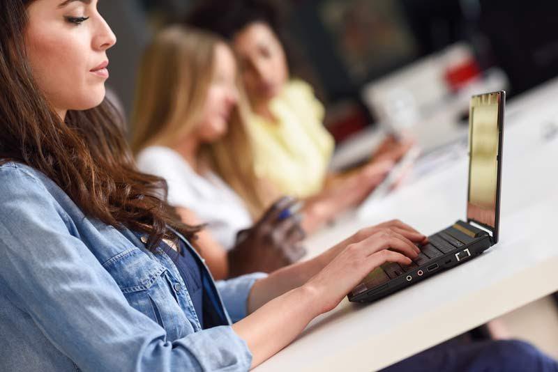 Flipped Classroom: graba la pantalla de tu PC para darle vuelta al aula