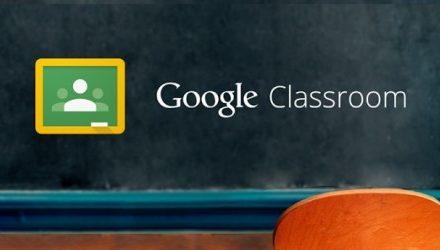 ¿Cómo utilizar Google Classroom en la educación virtual?