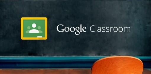 Google Classroom en la educación virtual