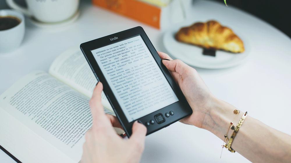 5 Libros sobre e-Learning en digital