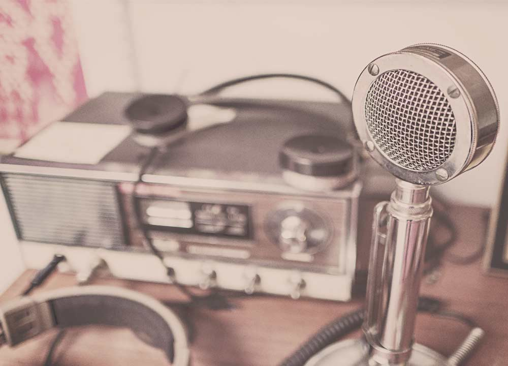 podcast en la educación