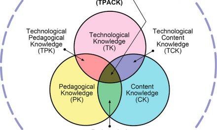 ¿Sabes qué es el TPACK y cómo implementarlo en tus cursos?