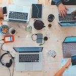 3 beneficios del team learning en la educación virtual