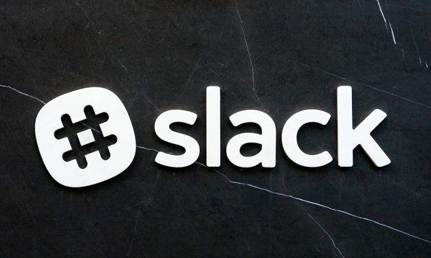 Slack en la educación virtual