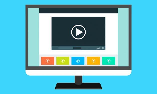 Utiliza el vídeo dentro de tus cursos