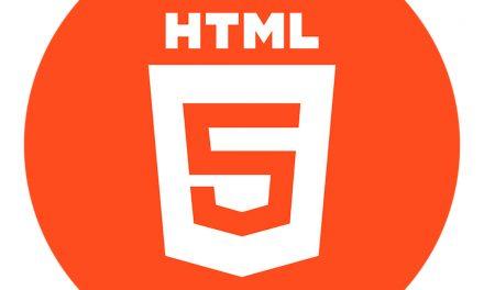 Conoce las ventajas de utilizar HTML5 en tus cursos virtuales
