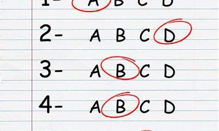 10 consejos para redactar cuestionarios de opción múltiple para e-Learning