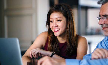 ¿Conoces los beneficios de utilizar e-Learning en  la capacitación empresarial?