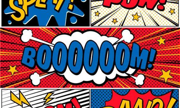 5 Herramientas gratuitas para crear historietas