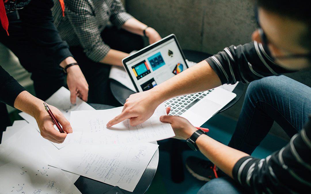 3 acciones para identificar y atraer al público objetivo a tus cursos virtuales