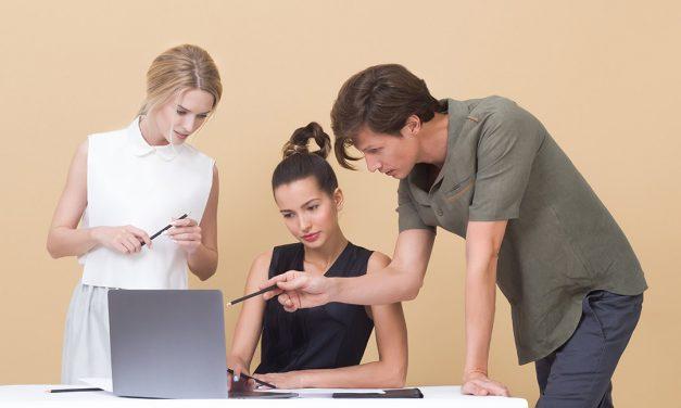 ¿Sabes qué es el diseño visual jerárquico y cómo usarlo en tus cursos virtuales?
