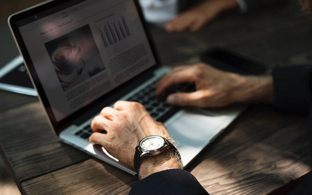 Qué es la curación de contenidos y cómo aplicarla a tus cursos virtuales