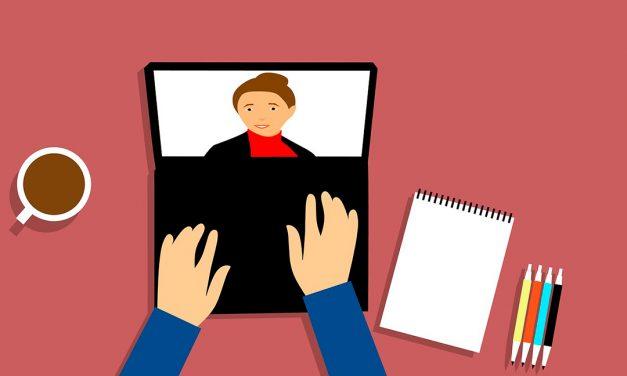 6 Estrategias para videoconferencias