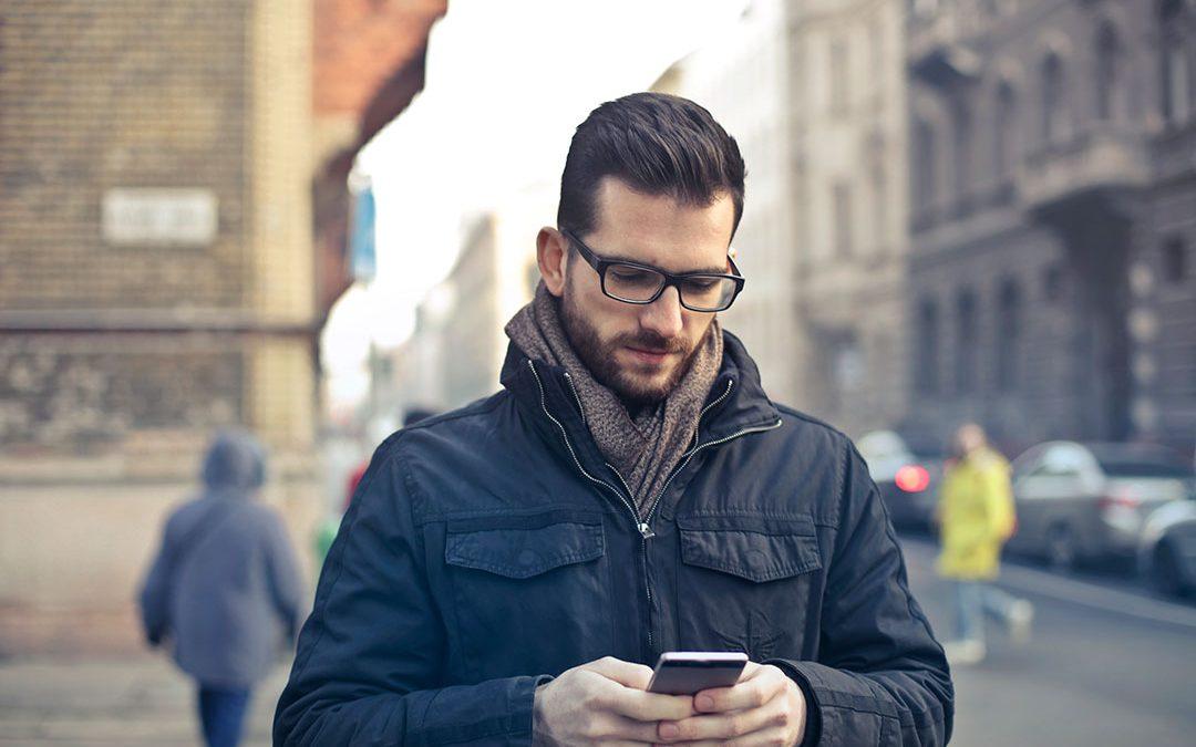 5 estrategias para implementar el Mobile Learning