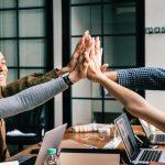5 estrategias para implementar  actividades colaborativas en cursos virtuales