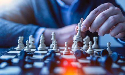 3 Tácticas que te ayudarán a diseñar estrategias exitosas