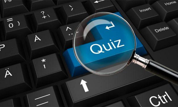 Validación de la evaluación virtual a través de tecnología proctor