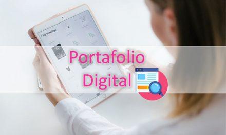 ¿Por qué necesitas un portafolio digital de e-Learning?