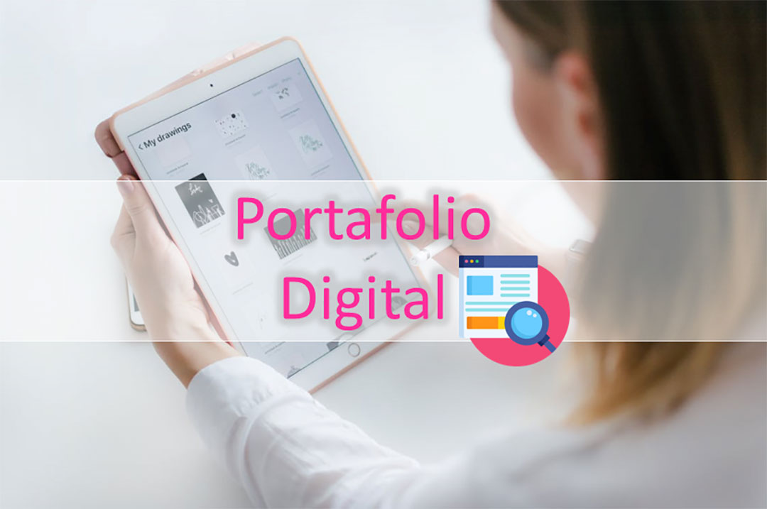 necesitas un portafolio digital de e-Learning