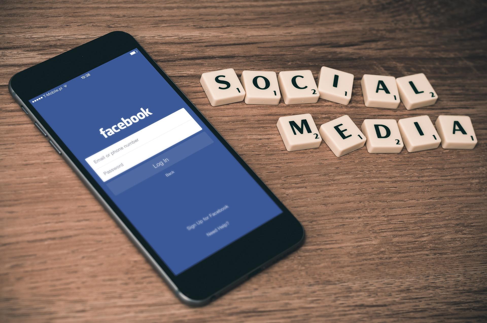 Formatos de anuncio más utilizados en Facebook