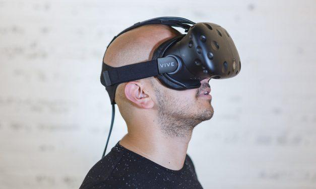 Experiencias de la realidad virtual en el e-Learning