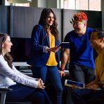 Fomenta la discusión y el debate  de tus cursos virtuales con Kialo