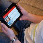 YouTube live en la educación virtual