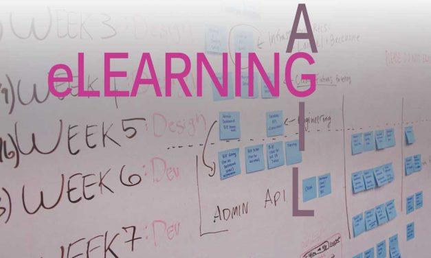 Metodologías ágiles aplicadas a proyectos de e-Learning